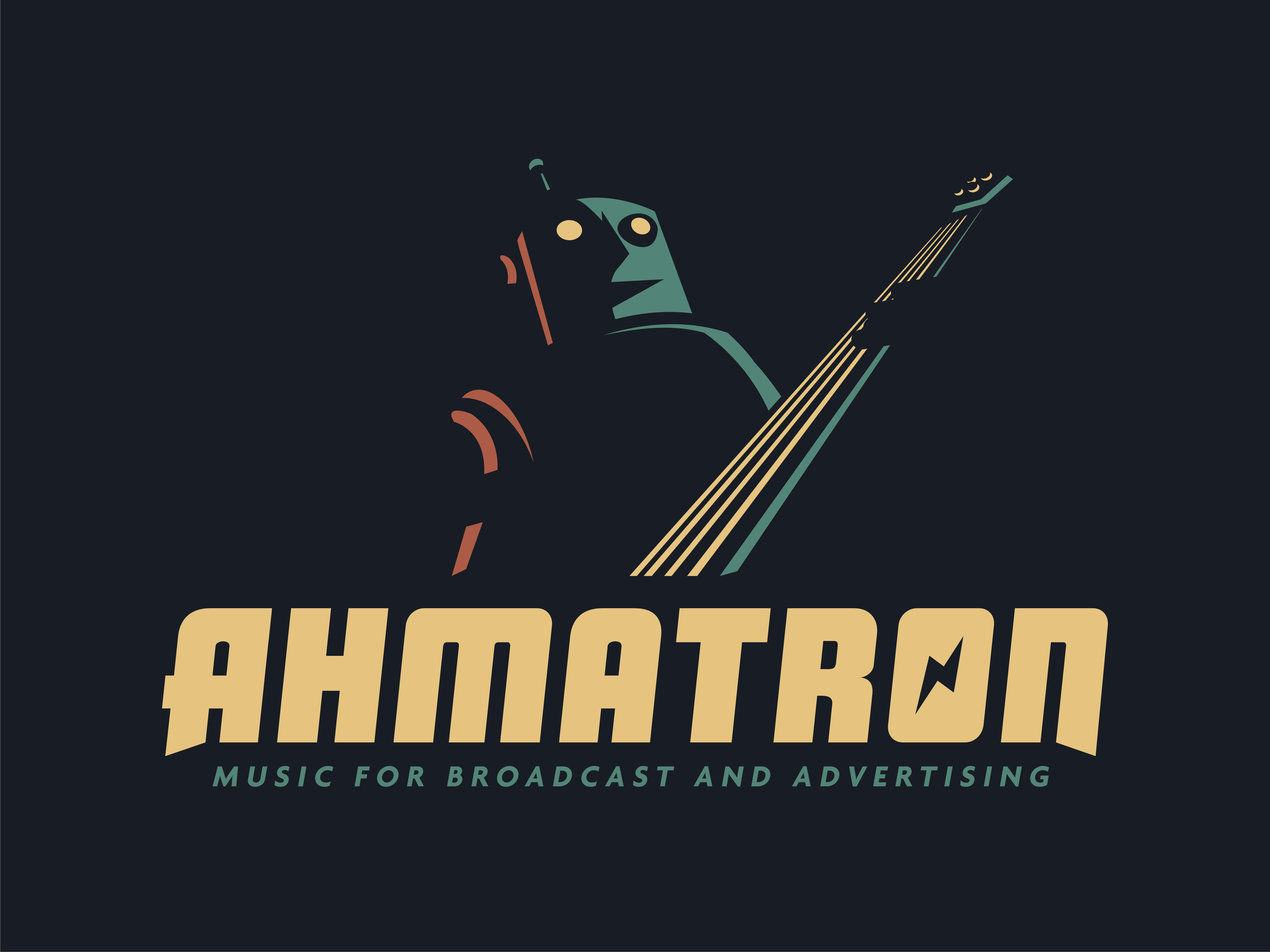 Ahmatron